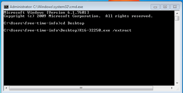 office 2010 extract