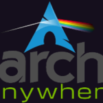 arch-anywhere