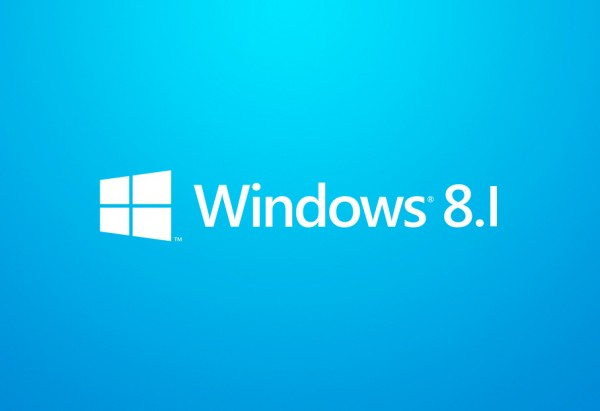 Instalare Windows 8.1